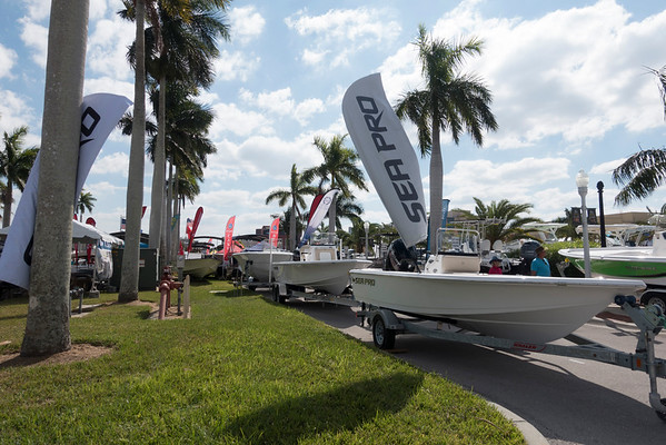 2016 Fort Myers Boat Show