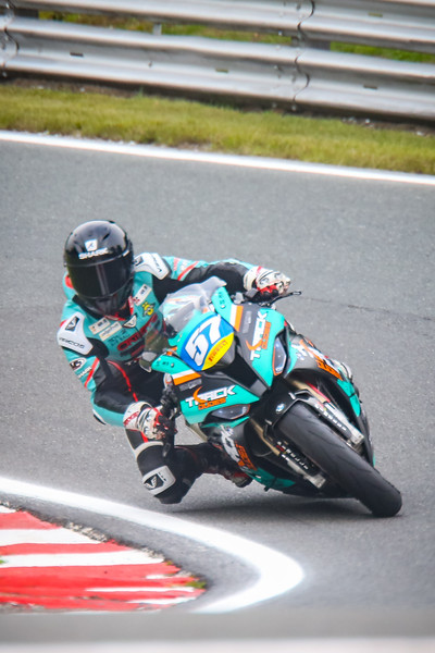 British Superbikes Oulton Park Friday Support 24-09-21