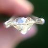 2.11ct Old European Cut Diamond, GIA K VS1 4