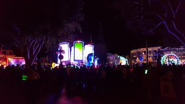 2015/11 - Disneyland