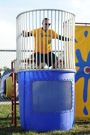 Homecoming Activities 2012
