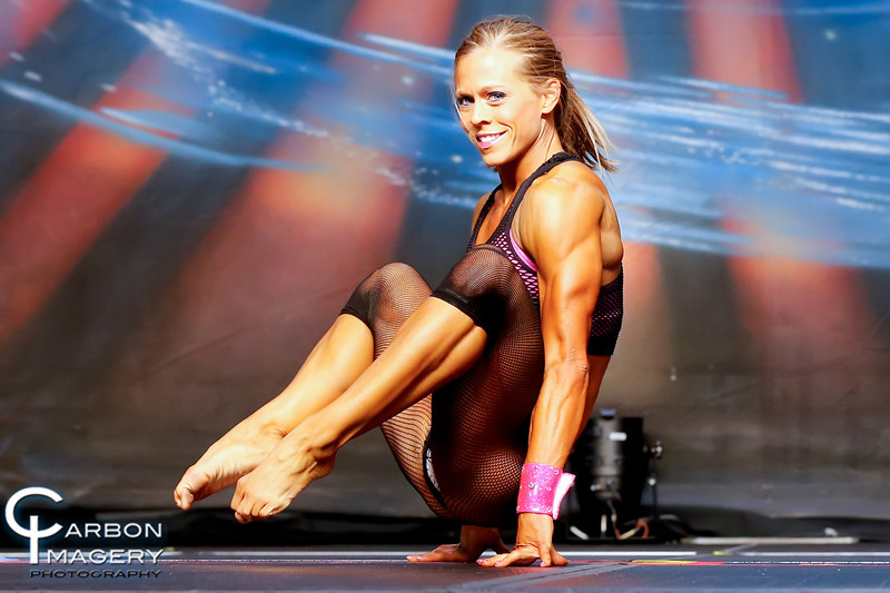 Fitness - Bethany Cisternino