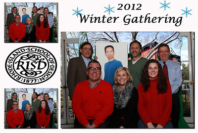 RISD 2012 Winter Gathering