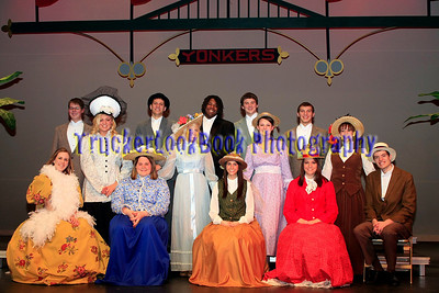 Hello, Dolly! / Picture Day