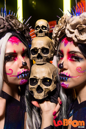 Grand Finale Day of the Dead / November 2, 2019