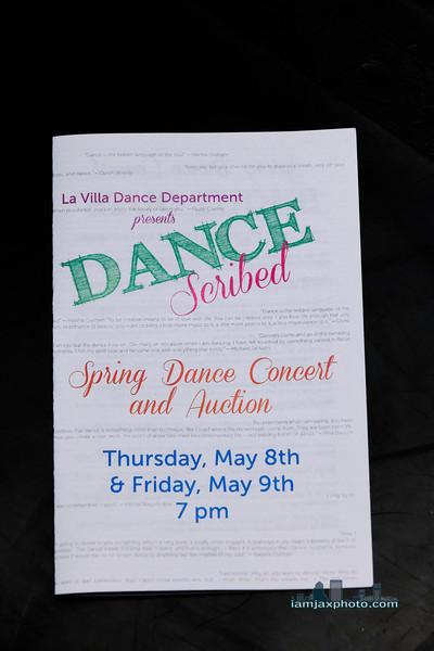 LaVilla Spring Concert 5-8-14
