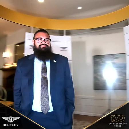 360 Videos - Bentley