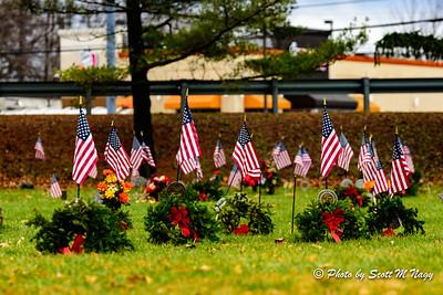12/15/18 Wreaths Across America - Social Media