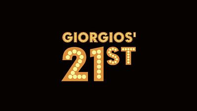 24.07 Giorgios' 21st