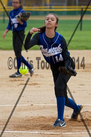 Rampage Softball
