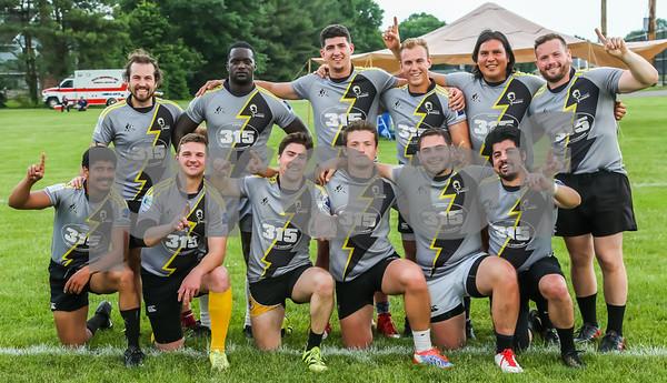 Syracuse Team Photos