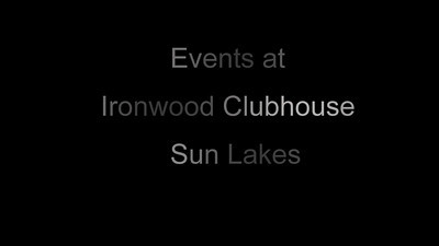 Ironwood Clubhouse