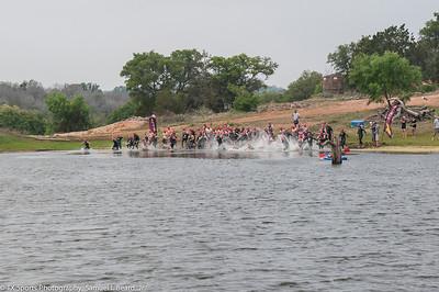 2014 XTERRA Races
