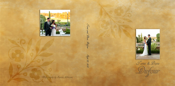 Dufour Wedding 2012