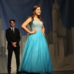 Contestant #7 Vanessa