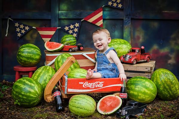 Watermelon~Kayson Luke