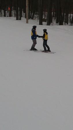 Ski - Mont Rigaud