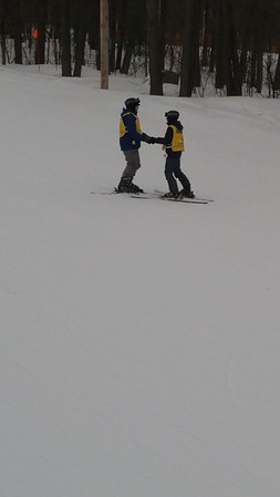 Ski - Rigaud