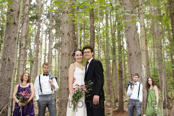Wedding Day Imagery