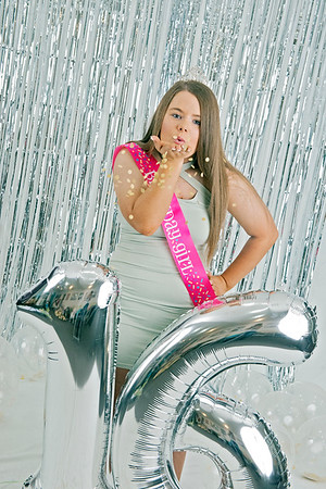 Lexi 16th Birthday