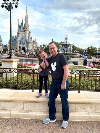 2019 - Disney Trip