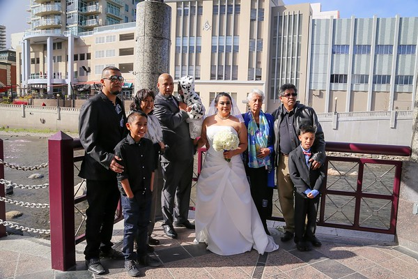 Jr & Ruby Wedding