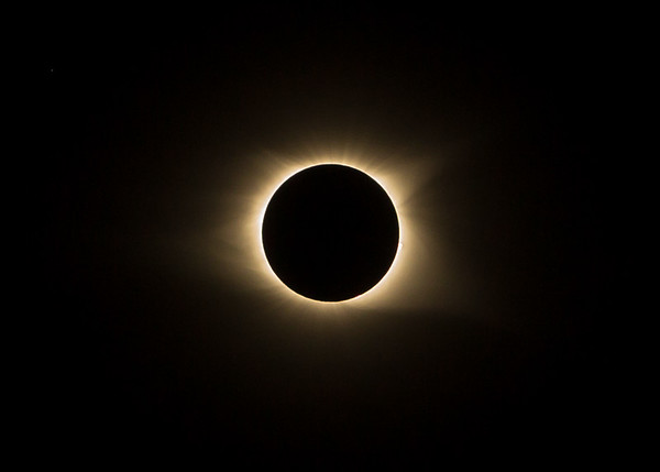 21 August 2017 Total Solar Eclipse