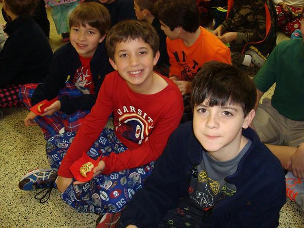 Pajama Day 2013
