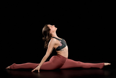 Dance - Performer - Yoga Studio