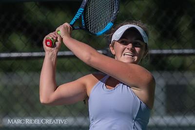Broughton Tennis Playoffs