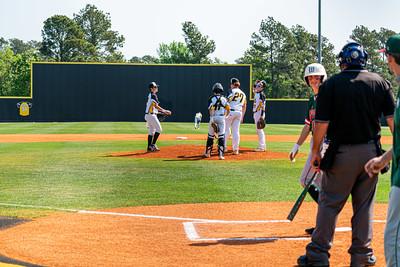 JV & Sophomores vs. The Woodlands 4/10/21