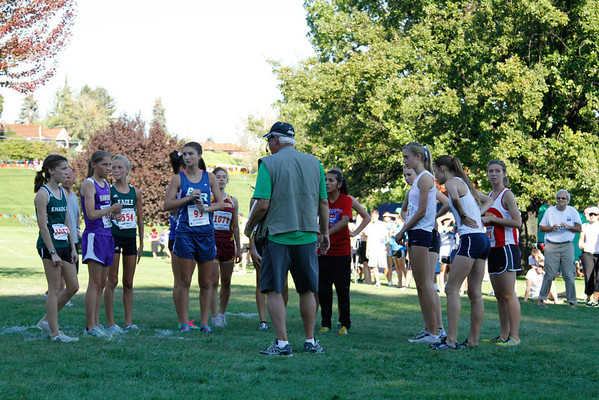 2010 Sunfair:  Varsity Girls Flight 7
