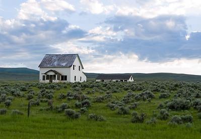 Northern Montana