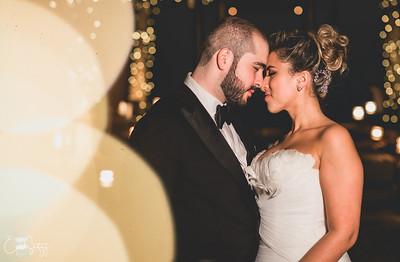 NICOLE & ANDY'S WEDDING