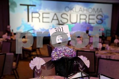 Treasures 2016