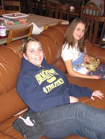 Fall Retreat 2009