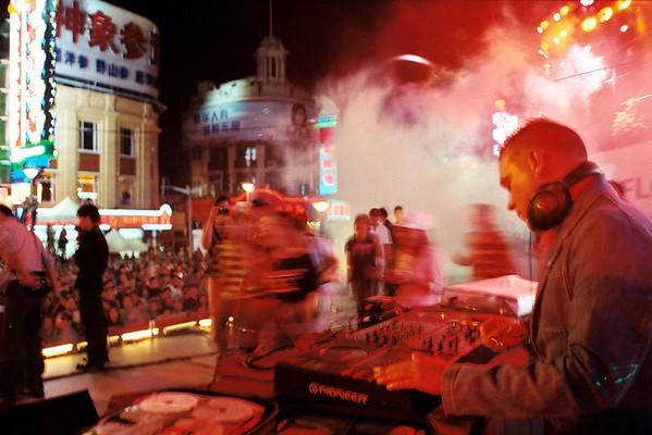 DJ's & Clubs