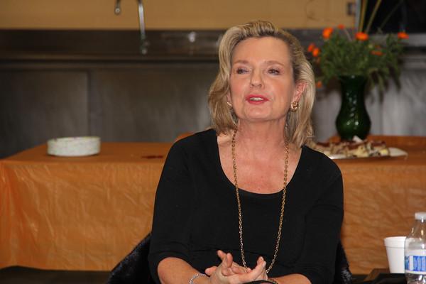 Maria Anders w PNA