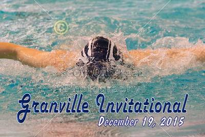 2015 Granville Invitational (12-19-15)