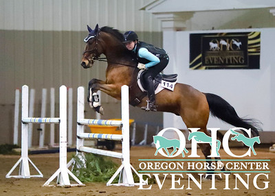 January 2019 Indoor Eventing
