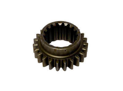 MASSEY FERGUSON 35 TO 390 6 8 MULTI SPEED GEARBOX PINION GEAR 23T 17 SPLINE