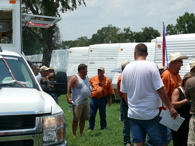 Splendora, Texas trailer auction