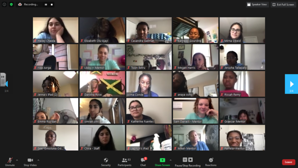 Exelon STEM Academy (Virtual) - DC/MD 2020