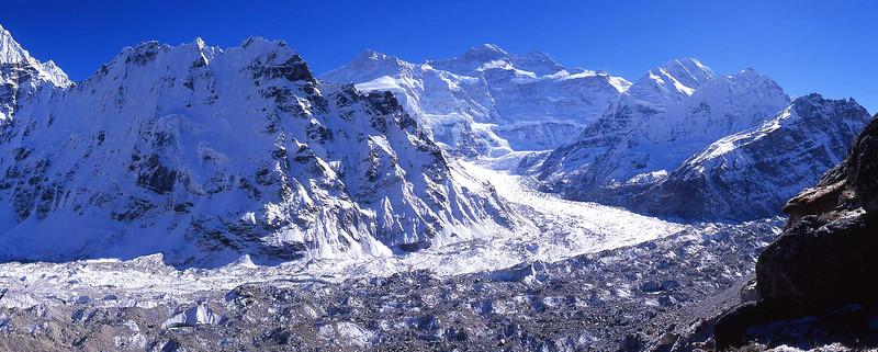 Kangchenjunga region