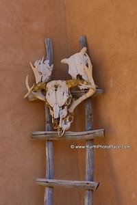 Truchas New Mexico