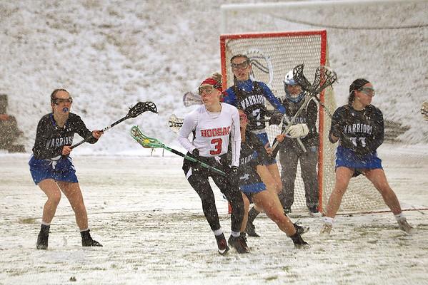 Hoosac Valley vs. Wahconah Girls Lacrosse - 040519