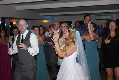 Wedding of Chelsea Harris & Zachary Crockett - Oct 6, 2017