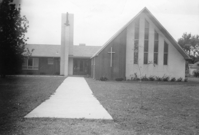 ARC004.  Arthur United Methodist Church – 1953.jpg