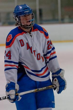 2012-12-12 Dayton Boys Varsity Hockey vs Gov Livingston #7 of 7