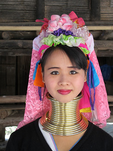 Chiang Mai, Thailand - Hill People
